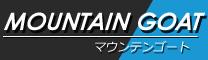 MOUNTAIN GOAT(マウンテンゴート)