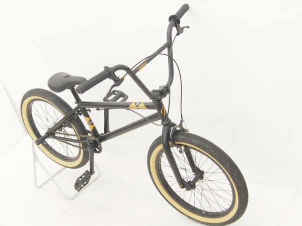 高額買取実施中!!】VERDE BMX VEX 21.00 ヴェルデ 完成車 | 自転車のリサマイ
