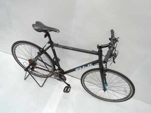【高額買取実施中!!】FUJI クロスバイク PALETTE Lサイズ | 自転車の ...