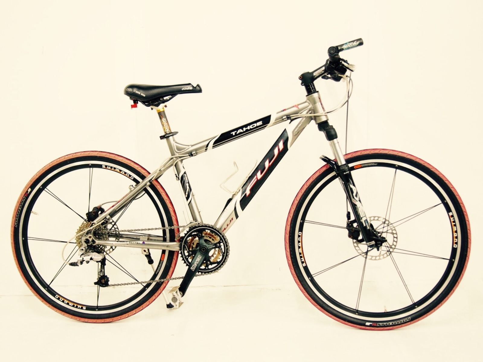 FUJI(フジ)  TAHOE ALTAIR マウンテンバイク