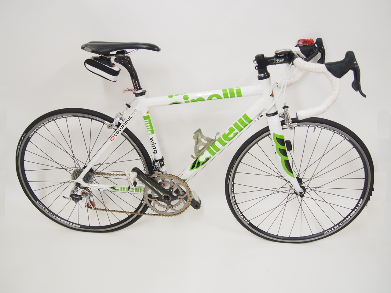 CINELLI LITTLE-WING'07